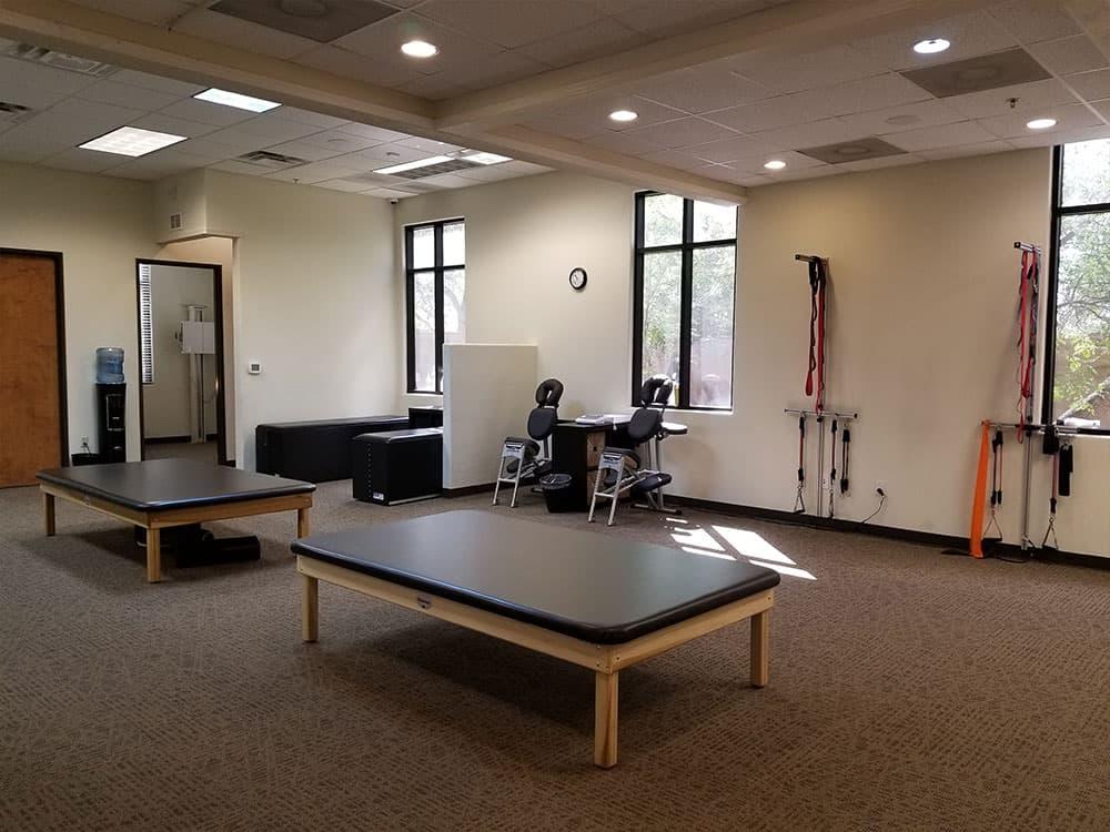 Southwest Spine & Rehab Massage Tables