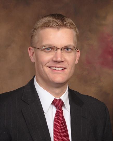 Dr. Scott Taylor - Chiropractor Southwest Spine & Rehab